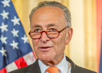 OPINION: Schumer's Folly