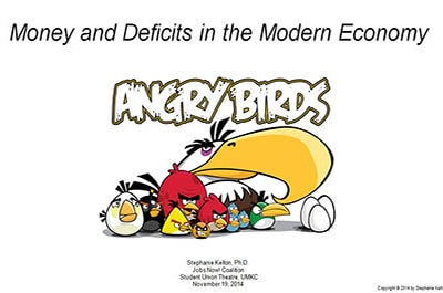 Angry Birds Presentation